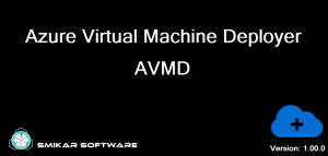 AVMD Splash Screen