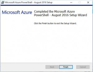 Azure Virtual Machine Scheduler Install 11
