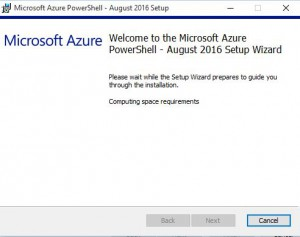 Azure Virtual Machine Scheduler Install 8