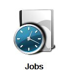 Azure VM Scheduler Jobs Icon