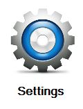 Azure VM Scheduler Settings Icon