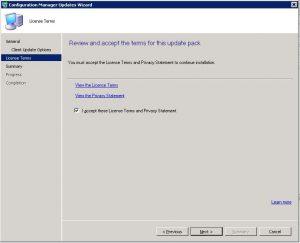 KB3209501 Install 4