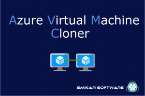 Azure VM Clone Splash Screen