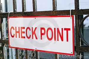 HyperV checkpoint sign