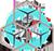 SmiKar Logo