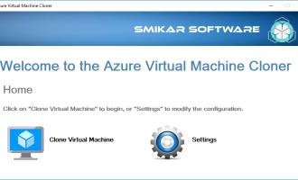 Azure VM Cloner