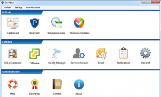 SnaPatch for SCCM Home