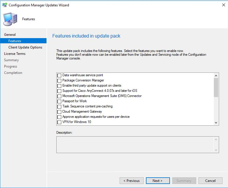 How to update to sccm 1902 - SmiKar Software
