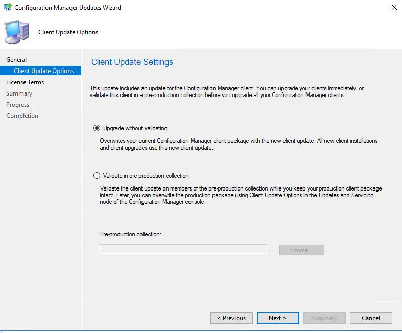 How to update SCCM 1902 Hotfix Rollup KB4500571 - SmiKar Software