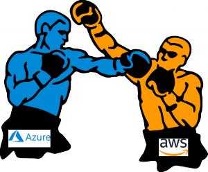 Azure vs AWS IAAS Resilience