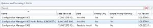 SCCM 1906 download ready